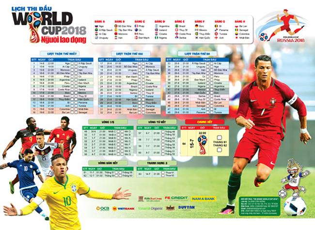 lich-thi-dau-world-cup