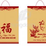 Thiết kế túi đựng lịch theo yêu cầu